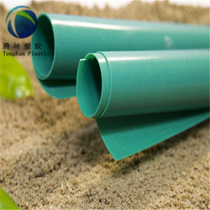 0.5-1.5 mm Geomembrane LDPE Sheet HDPE Geomembrane 2 mm HDPE Geomembrane
