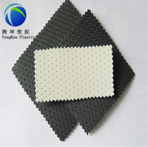 산업용 플라스틱 시트 HDPE Textered Geomembrane