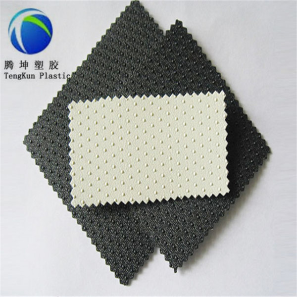 Industrial Plastic Sheet HDPE Textured Geomembrane