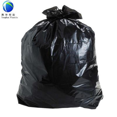 Heavy Duty bolsas de basura de gran tamaño con impermeable