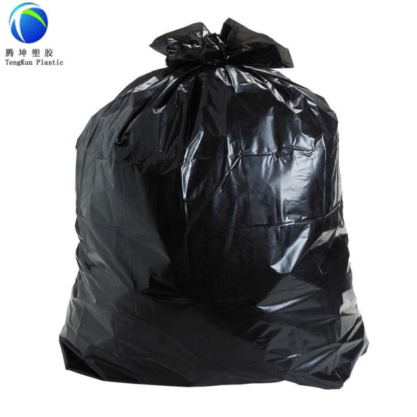 Heavy Duty Large Size Garbage Bags with Waterproof
