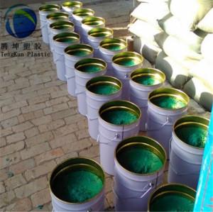 Flame-retardant Epoxy Vinyl Ester Resin