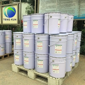 High Temperature Glass Flake Mastic Resin Coating for Anti-corrosion