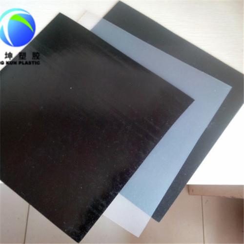 China Big Factory Wholesale Precio más bajo 2 mm White Pond Liner