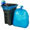 La bolsa de basura en la historia