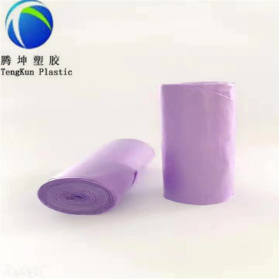 Durable Use Best Sell Biodegradable Kitchen Trash Bags