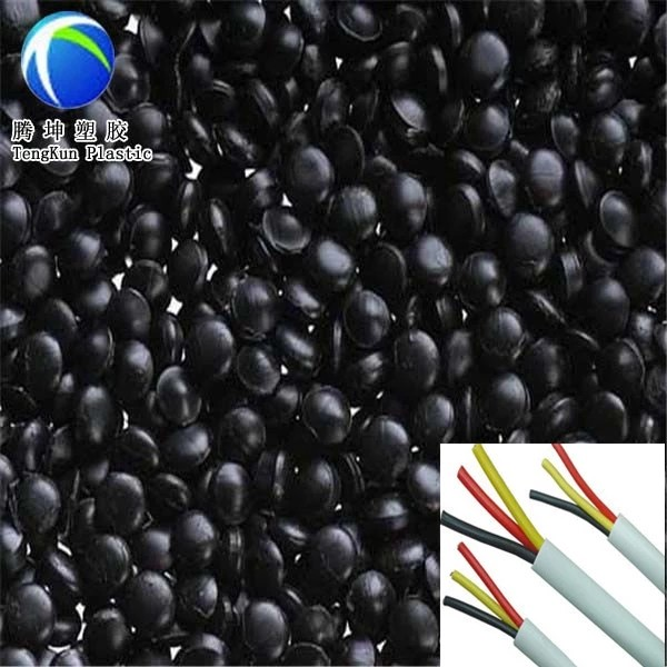 Cable grade insulation compound