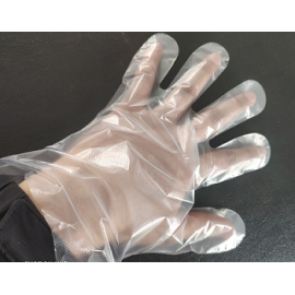 Hot Sale PE Disposal Gloves
