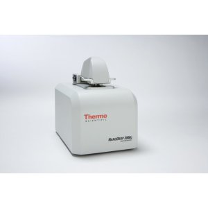 【Thermo Scientific】NanoDrop™ 2000 Spectrophotometer