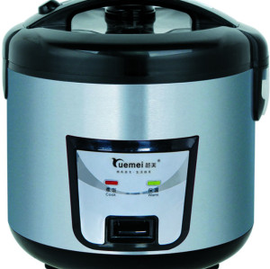 SS Kitchen appliance Best selling Automatic Rice Cooker Electric Deluxe Rice Cooker 1.2l,1.5L,1.8L and 2.8L