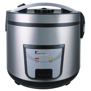 SS Kitchen appliance Best selling Automatic Rice Cooker Electric Deluxe Rice Cooker 1.0L,1.2l,1.5L,1.8L and 2.8L