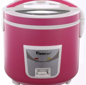 Electric Rice Cooker Full body deluxe new type  1.0L,1.5L,1.8L ,2.2Land 2.8L made in China with high standard quality