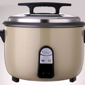 Large drum shape professional electric rice cooker with CE,CB,RoHS