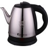 2018 newly 304 stainless steel(thickness 0.3) electric kettle classic style water jug Water boi 1.5L