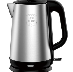 Cheap double wall plasticl 2.2L Electric Kettle With Boil-dry Protection For House Use