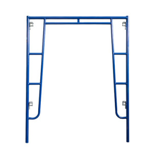 Portable stage ,Ladder Gate A Frame Scaffolding System for building construction