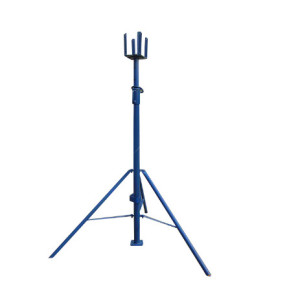 China Manufacturer High Strength Q235 Steel Prop Jack Scaffolding