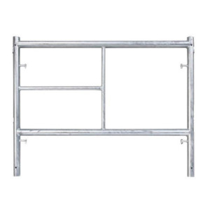 Best Quality A Frame H Frame Scaffolding Tower for Sale