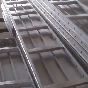 Directly manufacture aluminum formwork/ aluminum template/building formwork materials