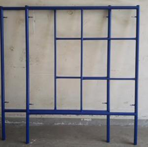 Biggest Factory h frame steel,galvanized steel frame scaffolding set,metal h frame scaffolding
