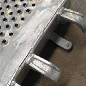 Ringlock Scaffolding/Round Ring scaffolding/Wedge lock scaffolding System for Round building made in Tianjin