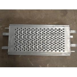 TIANDI nuevo Ringlock Sistema de tubo de acero galvanizado HDG anillo de bloqueo de andamios para la construcción