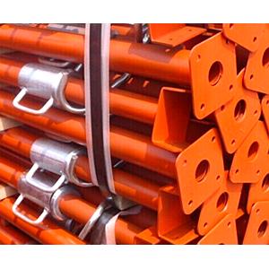 Adjustable Steel Scaffolding Post Shoring Props