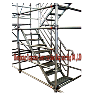 Allround Safety Ringlock Scaffolding System Japan Standard Scaffolding