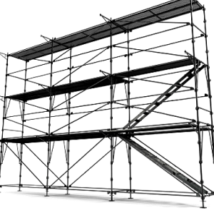 Building And Construction Material Kwikstage Quickstage scaffolds