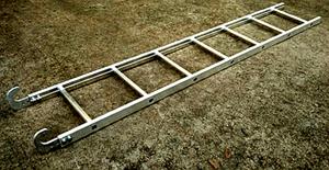 8m 9m 10m Construction Building Mobile Aluminium Frame Scaffolding