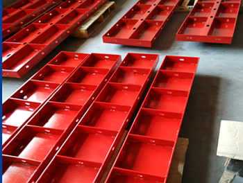 High quality factory price construction formwork