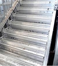 Aluminum Concrete Forms For Sale Formwork Ledger