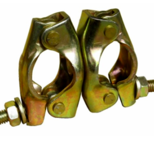 Tianjin factory made cheap price quality scaffolding couplers of construction accessories