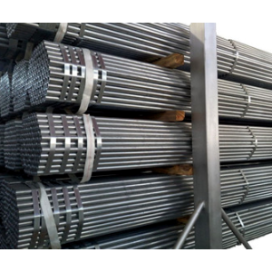 Excellent Scaffold Tube Load Capacity Hot Dipped Galvanized