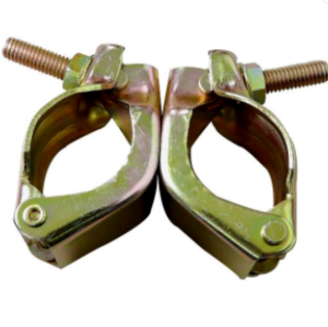 Scaffolding Coupling British Forged Double Coupler