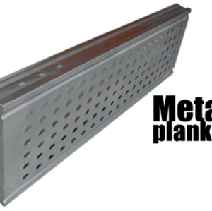 Top Selling More Than 6 Years Effective Service Life Different EN Standard Scaffold Metal Plank