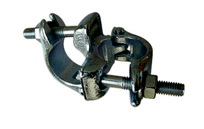Load Capacity Coupler Scaffold Clamp Right Angle Coupler swivel clamps