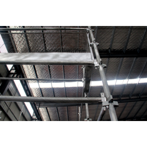 K-Stage System Australian scaffold Painted Kwikstage Scaffolding System