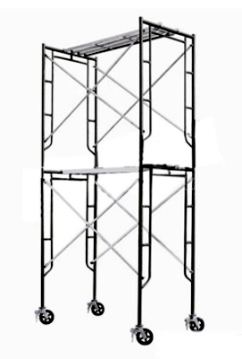 Top selling a customized frame scaffolding with new product scaffolding frame