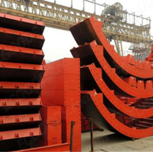 MF-10-099 Q235 Steel Formwork for Building