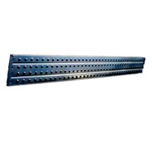 Metal Scaffolding Plank  Scaffolding Steel Boards Ringlock Scaffold HDG Catwalk
