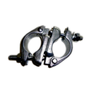 Types of scaffolding couplers forged pressed coupler swivel double or single