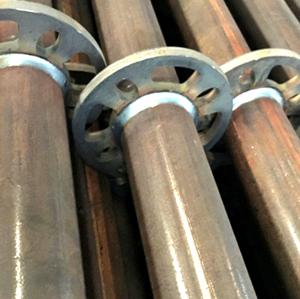 Tianjin  factory Zhonghong made quality CE certificates ringlock scaffolding