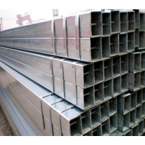 Grade B MS Hollow Section Square Pipe 80x80 for Building Material