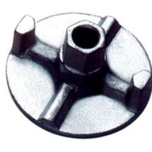 Formwork and Scaffolding Accessories Galvanized Wingnut