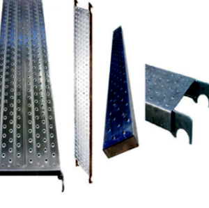 Good Price Safety High Strength Scaffolding Steel Mesh Planks for Sale