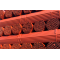 Hot dipped galvanized round steel pipe gi pipe pre galvanized steel pipe galvanised tube