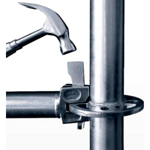 Telescopic ringlock scaffolding with cheap price