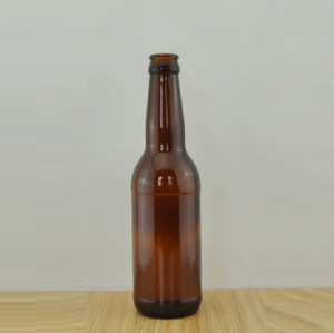 330ml amber beer bottle empty glass beer bottle prices alibaba china supplyier