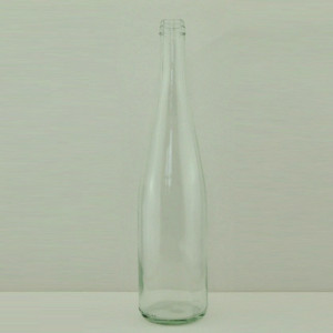 75cl dry white glass bottle wholesale dry white bottle glass material 750ml